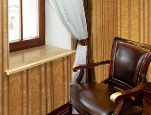 Лаберо Классик в интерьере комнаты